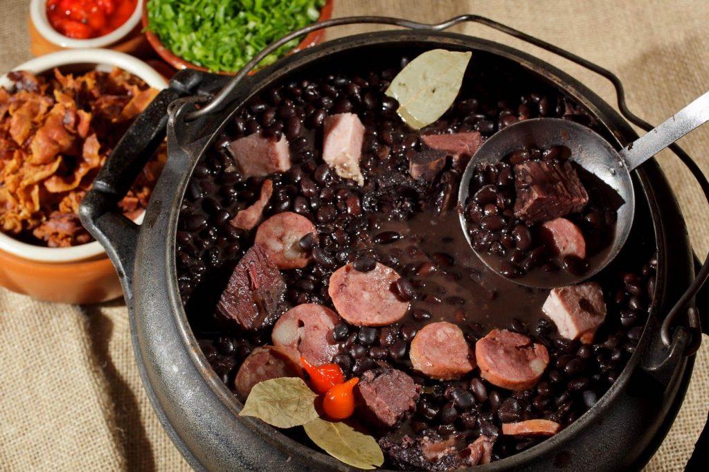 Hidangan Masakan Terlezat di Amerika Selatan